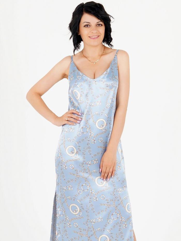 Элегантные платья комбинации